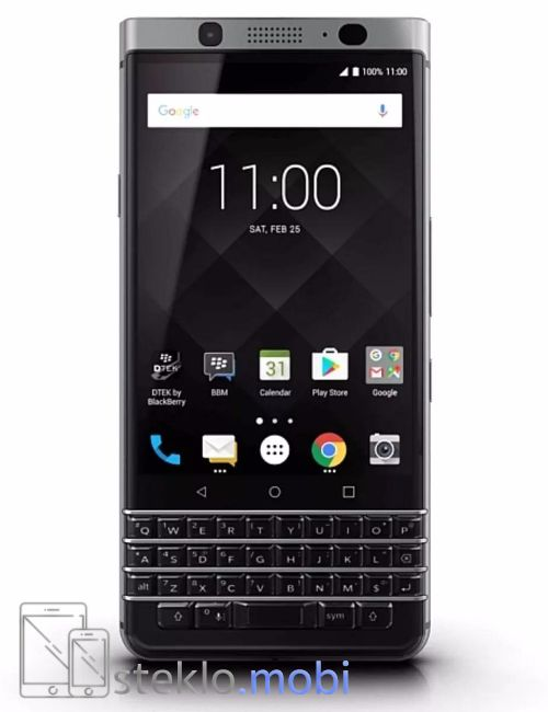 Blackberry popravilo