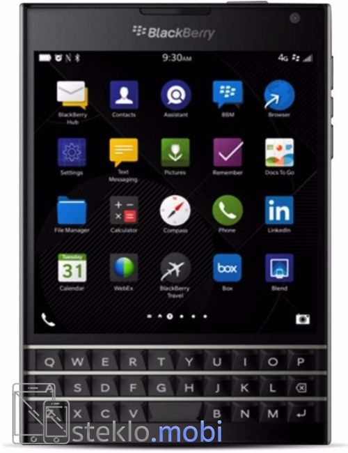 Blackberry Q30 Passport