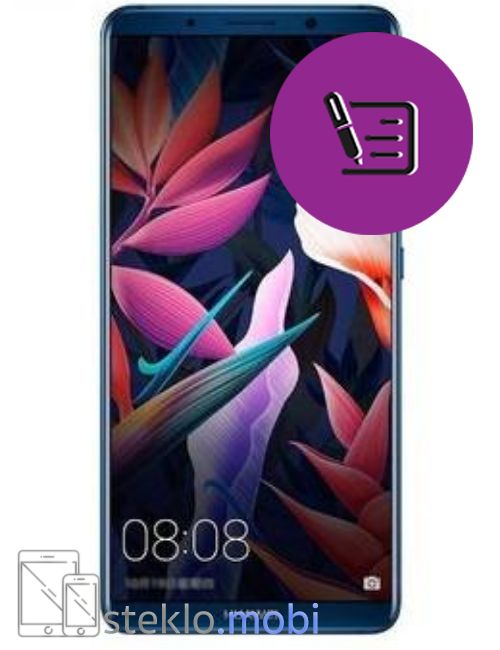 Huawei Mate 10 Pro Pregled in diagnostika