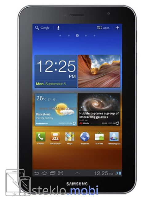 Samsung Galaxy Tab Plus P6200